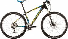Rock Machine 29er Firestorm 70  - 2014